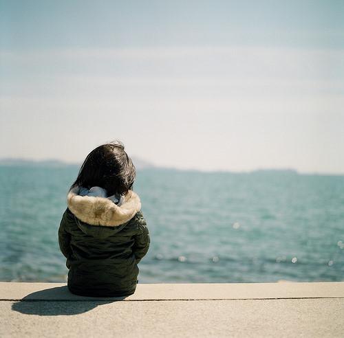 看透了的个性签名_遗失在海边_情感意境的QQ空间素材_腾牛个性网