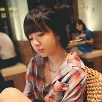 愛情太讓人沉迷_非主流漂亮時尚的女生qq頭像圖片