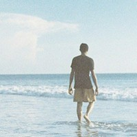 唯美忧郁男生qq头像_那一季的海记录了谁的孤单图片