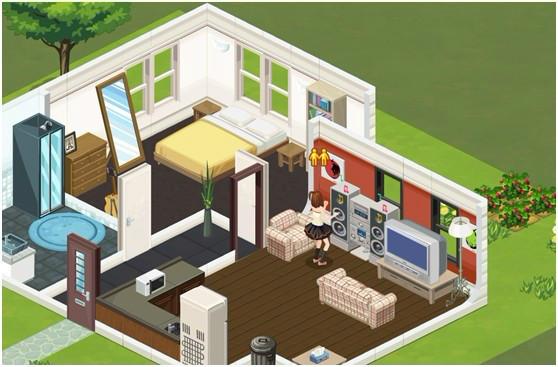 玩转模拟时光 创建梦想家园_qq下载网图片
