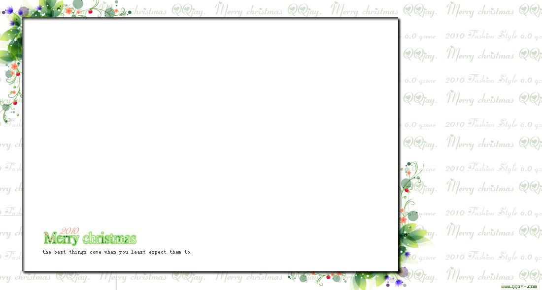 QQ空间素材使用方法: 1.右键点击图片→属性→即刻获得地址! 2.进空间-->自定义--新建模块--图片模块,将地址粘贴进去,提交! 3.移动图片位置,直到你满意为止! 小提示:您还可以将这些图片发表在QQ空间日志、留言中以达到装点的效果!  昨晚我做了一个梦,圣诞老人送我的礼物是一张两人圣诞晚餐券,你愿意和我一起过我们的第一个圣诞节… 此皮肤由qqtn小窝自定义皮肤友情提供  钟声是我的问候,歌声是我的祝福,雪花是我的贺卡,美酒是我的飞吻,轻风是我的拥抱,快乐是