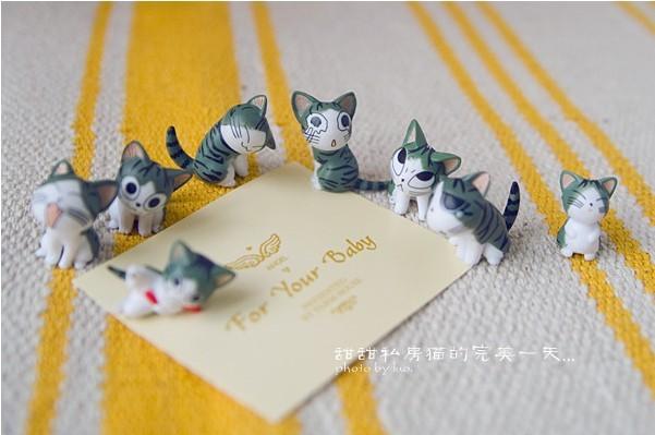... 烦恼都没有_可爱猫咪QQ空间卡通图片素材_腾牛个性网