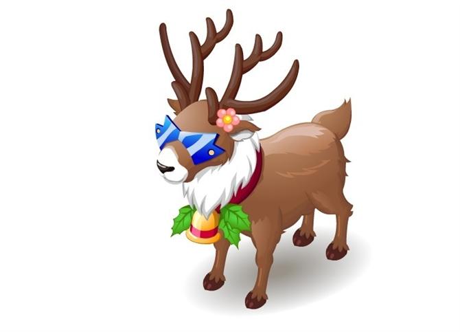 导读:QQ牧场圣诞节及新年活动的新动物:酷酷驯鹿、闪闪驯鹿、靓靓驯鹿、幸福猫、雪人宝宝、狴犴神兽 产物 蓝宝石,【拼音】Sunni ,传说中龙生九子之一,形如狮,喜烟好坐,所以形象一般出现在香炉上,随之吞烟吐雾。