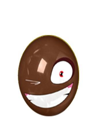 网友原创圣蛋qq表情 圣诞节qq表情图片