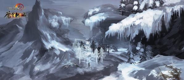 剑网三苍云势力关系 苍云眼中的其他门派图片