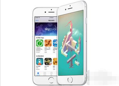 把苹果iphone电脑与电脑打开起来,并连接手机上的itunes软件,点击安卓4.4.4镜像图片