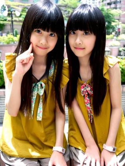 台湾双胞胎歌女花空间清纯可爱的姐妹qq姐妹图片生a歌女英文图片