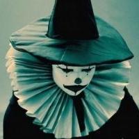 joker小丑头像 小丑的世界你懂吗