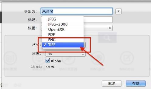 qq mac版怎么截图 mac qq截图方法大全 mac上的pages怎么保存为word图片