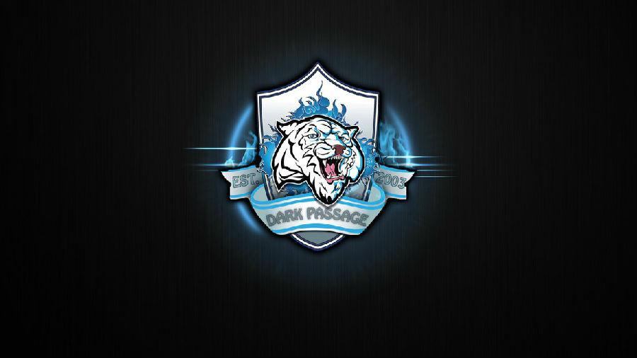 LOLs4世界总决赛AB小组战队logo EDG皇族高清壁纸欣赏_QQ下载网