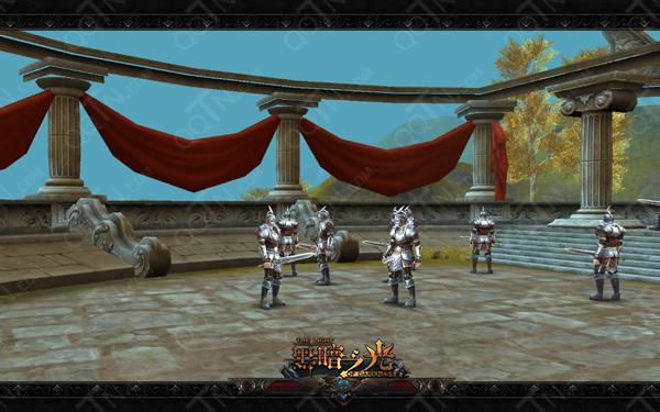 51黑暗之光登陆器 51黑暗之光微端下载1.0 官网版 游戏娱乐