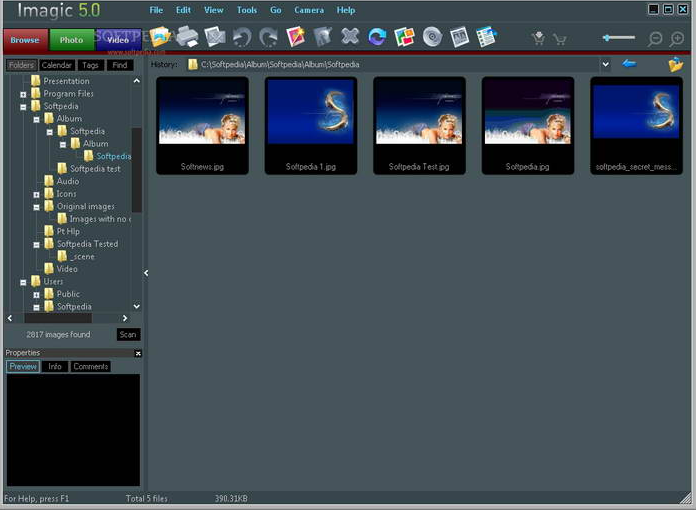 STOIK Imagic-STOIK Imagic绿色版5.0.7.4617 免费下载
