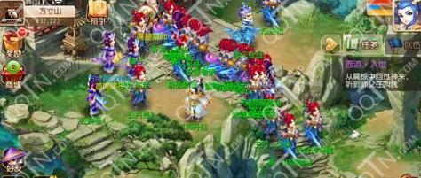 梦幻西游手游能屏蔽玩家吗