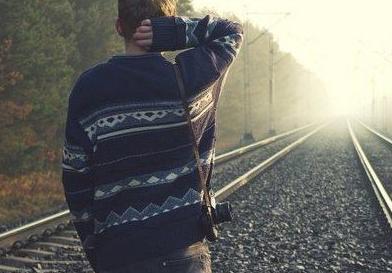 孤独的男生伤感qq微信网名
