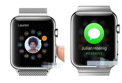 苹果手表怎么充电正确方法
