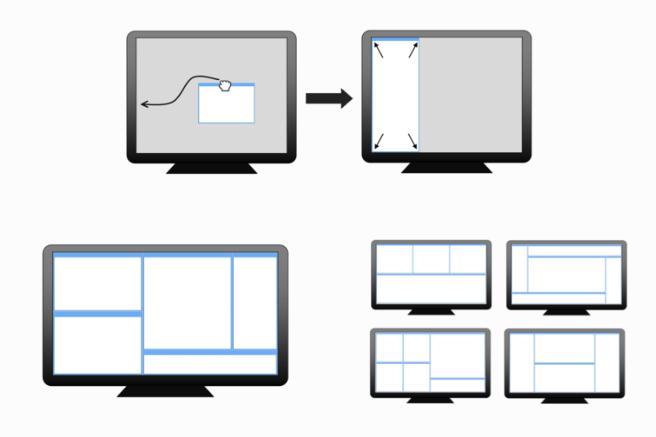 Windock窗口管理工具1.1 官方版
