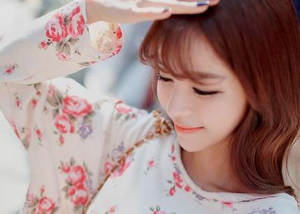 萌萌哒女生超可爱的网名系列