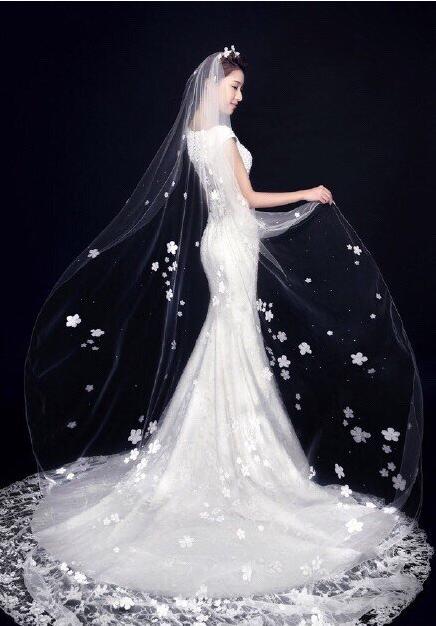 婚纱背影一个人图片唯美腾牛网精选